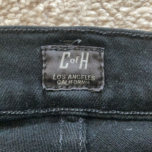 Black Citizens of Humanity Women's Jeans